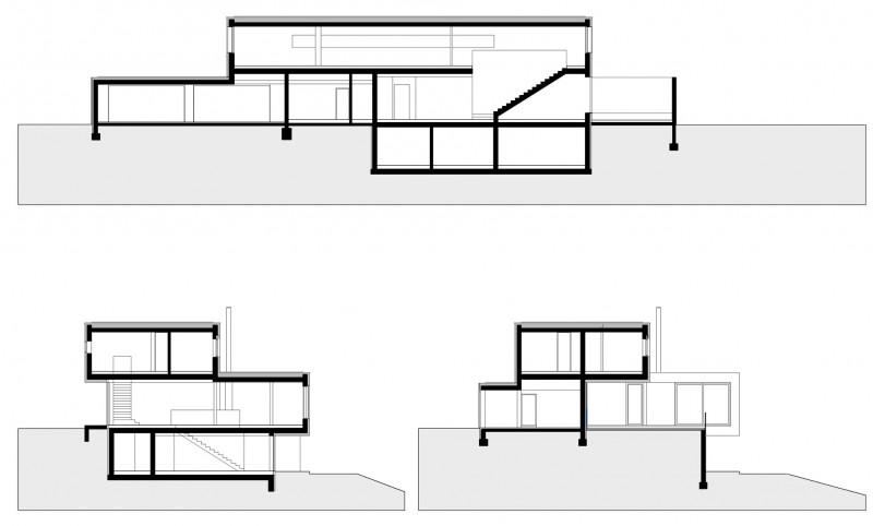 House P by Frohring Ablinger Architekten 17