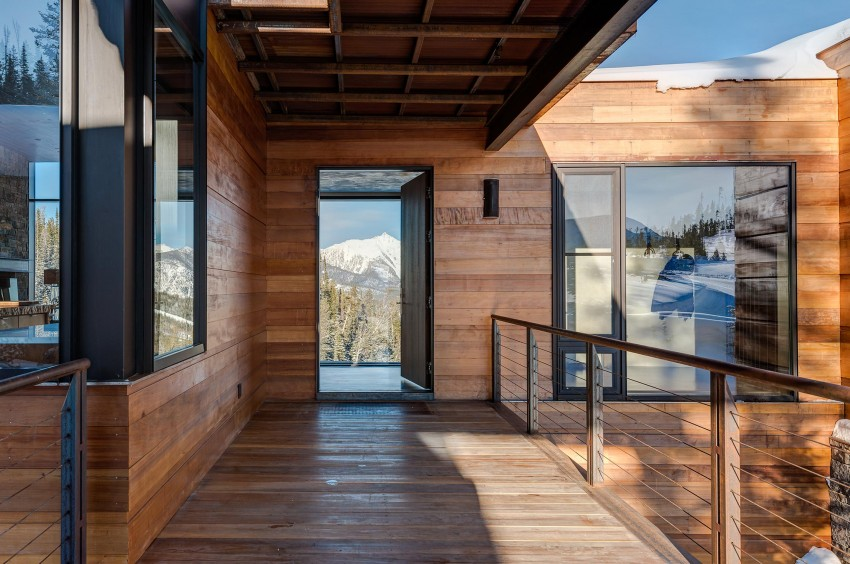 Mountain Modern by Pearson Design Group 11