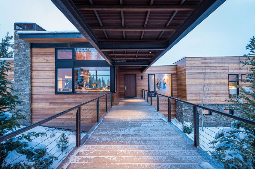 Mountain Modern by Pearson Design Group 12