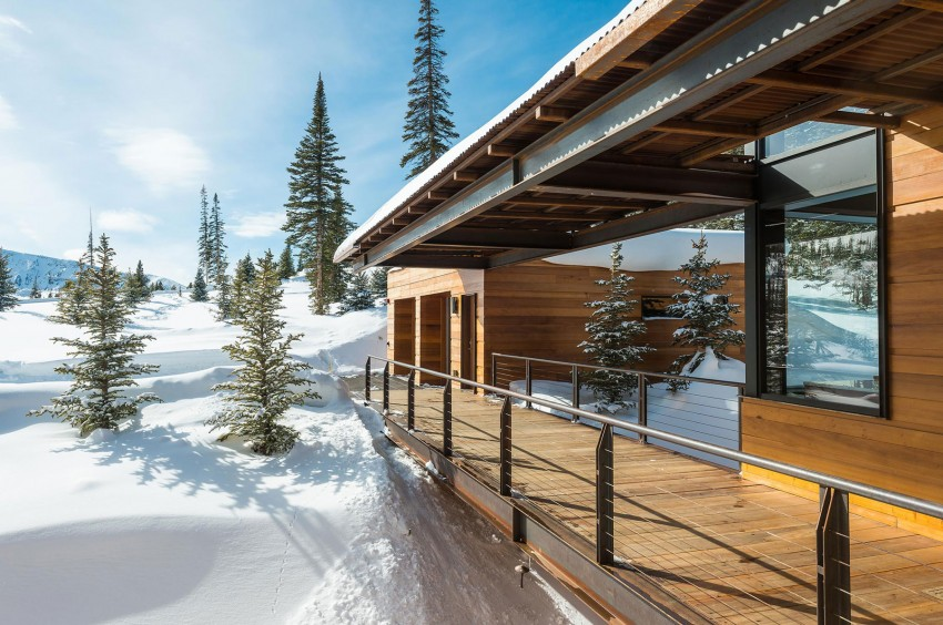 Mountain Modern by Pearson Design Group 13