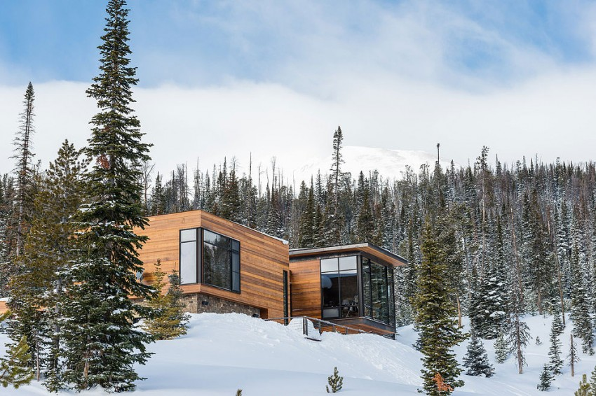 Mountain Modern by Pearson Design Group 14