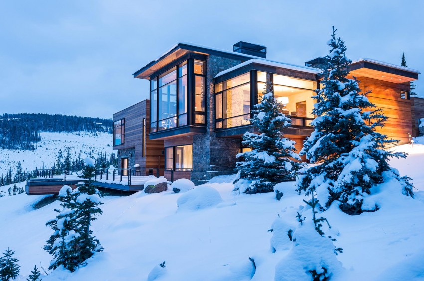 Mountain Modern by Pearson Design Group 16