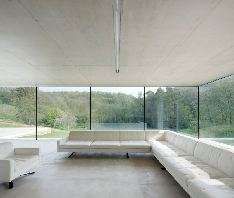 Private House in Cotswolds by Found Associates 09