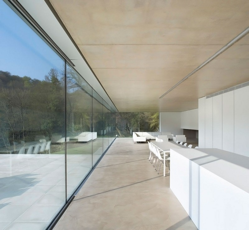 Private House in Cotswolds by Found Associates 11