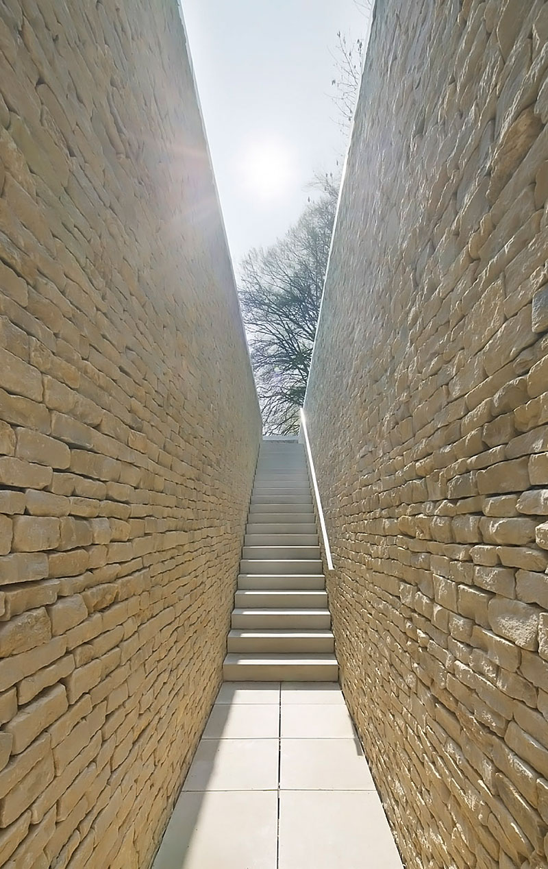 Private House in Cotswolds by Found Associates 19