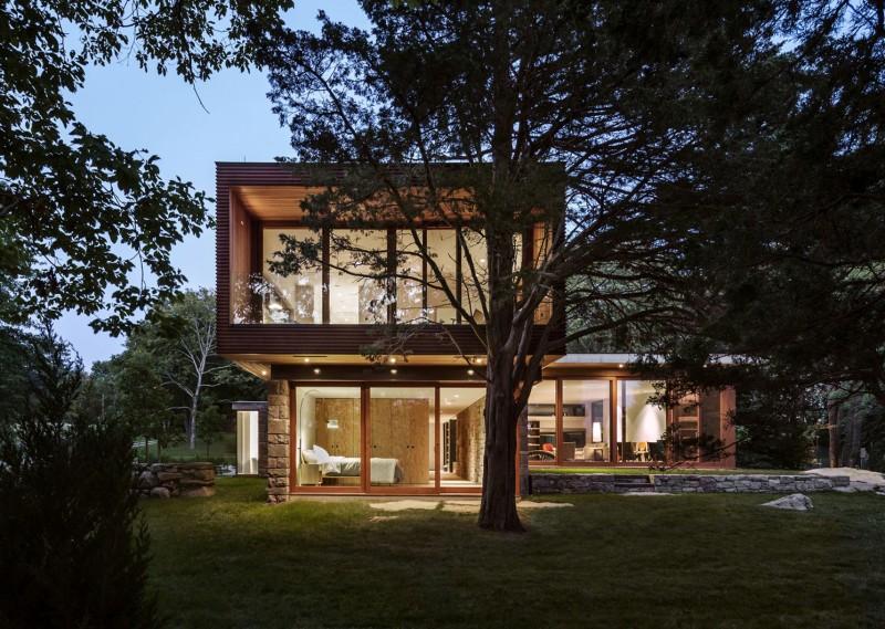 Stonington Residence by Joeb Moore & Partners 01