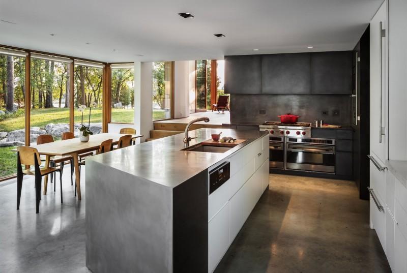 Stonington Residence by Joeb Moore & Partners 05