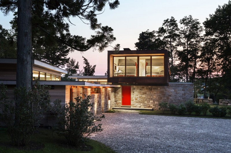 Stonington Residence by Joeb Moore & Partners 10
