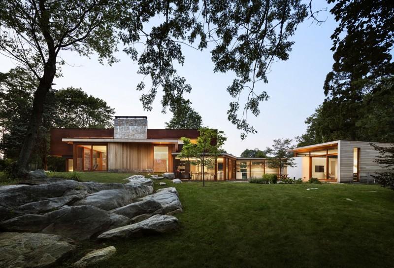 Stonington Residence by Joeb Moore & Partners 11