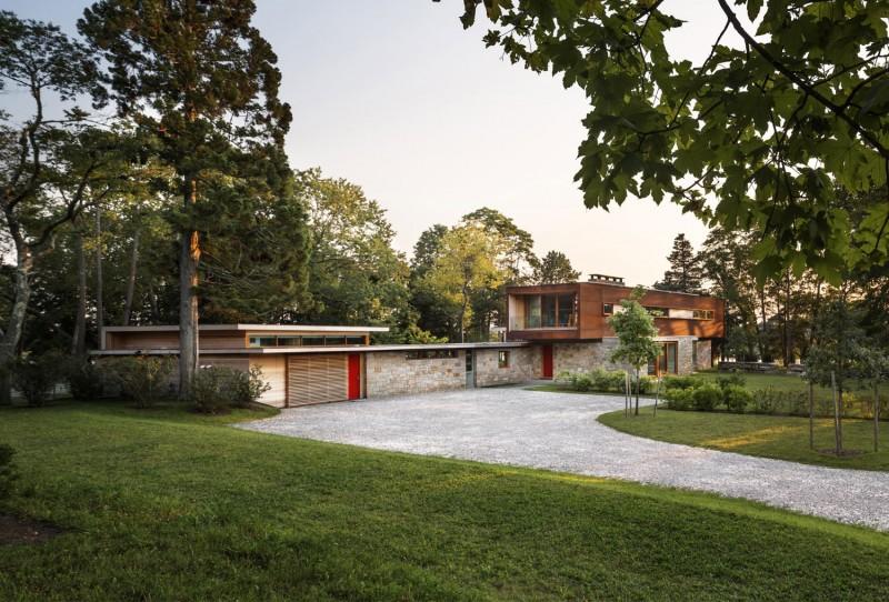 Stonington Residence by Joeb Moore & Partners 12