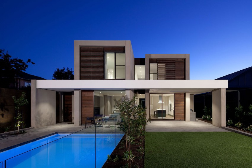 brighton house by inform design 10 - Contemporary House Plans Australia