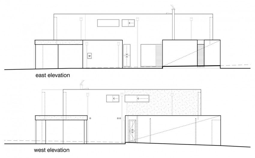 Brighton House by InForm Design 13