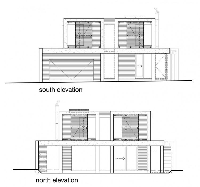 Brighton House by InForm Design 14