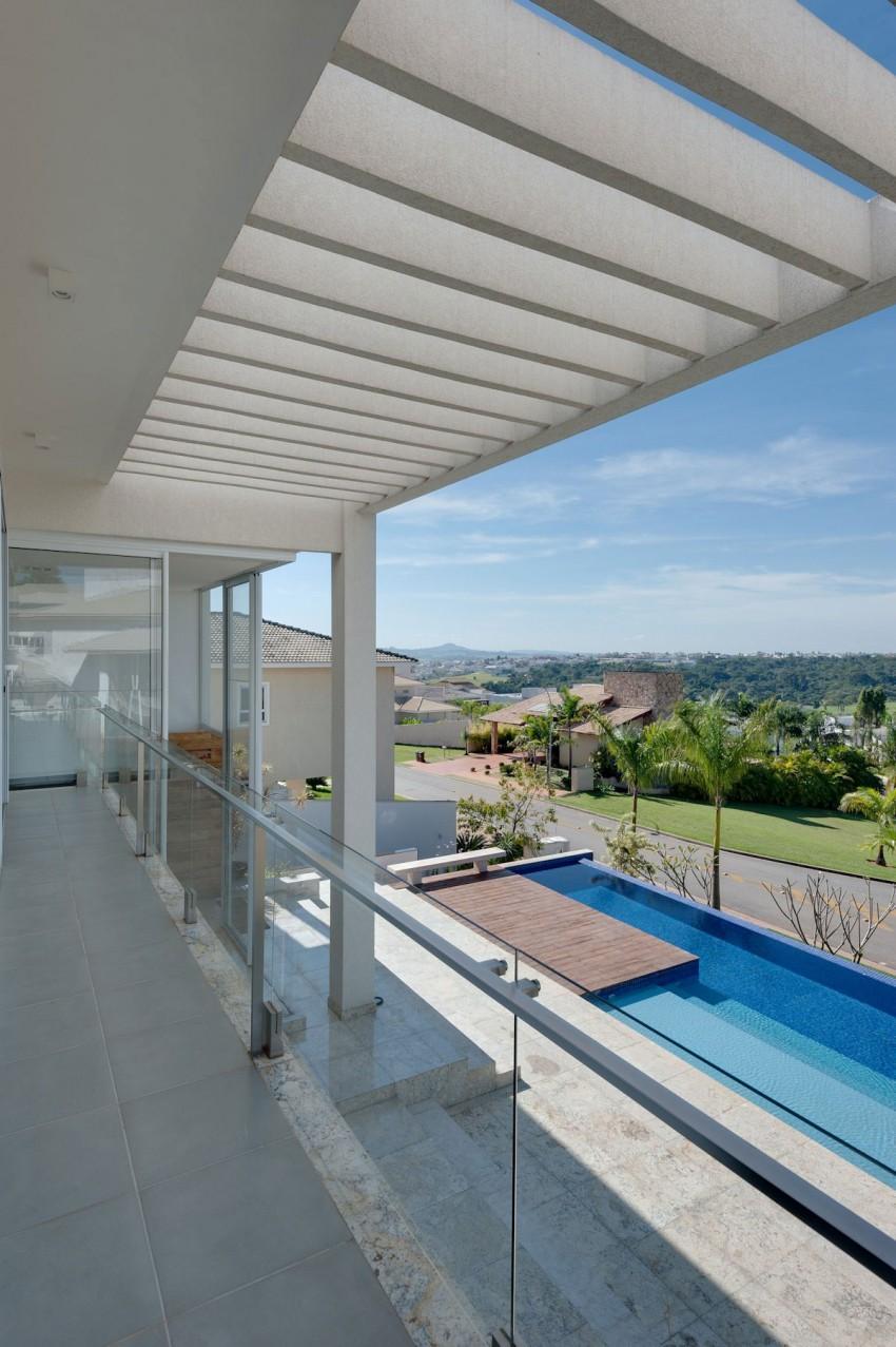 Casa MM by Dayala+Rafael Arquitetura 06