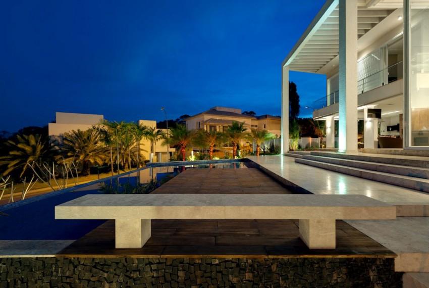 Casa MM by Dayala+Rafael Arquitetura 07