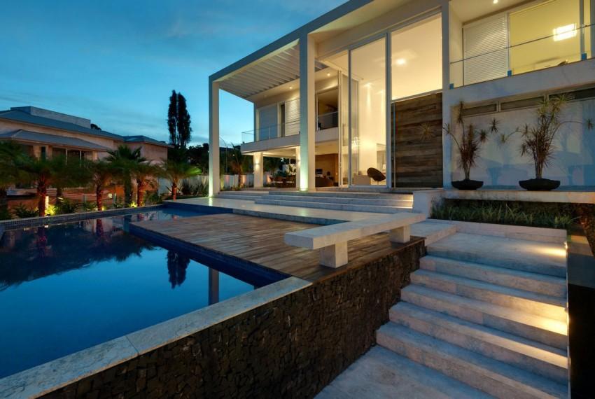 Casa MM by Dayala+Rafael Arquitetura 08