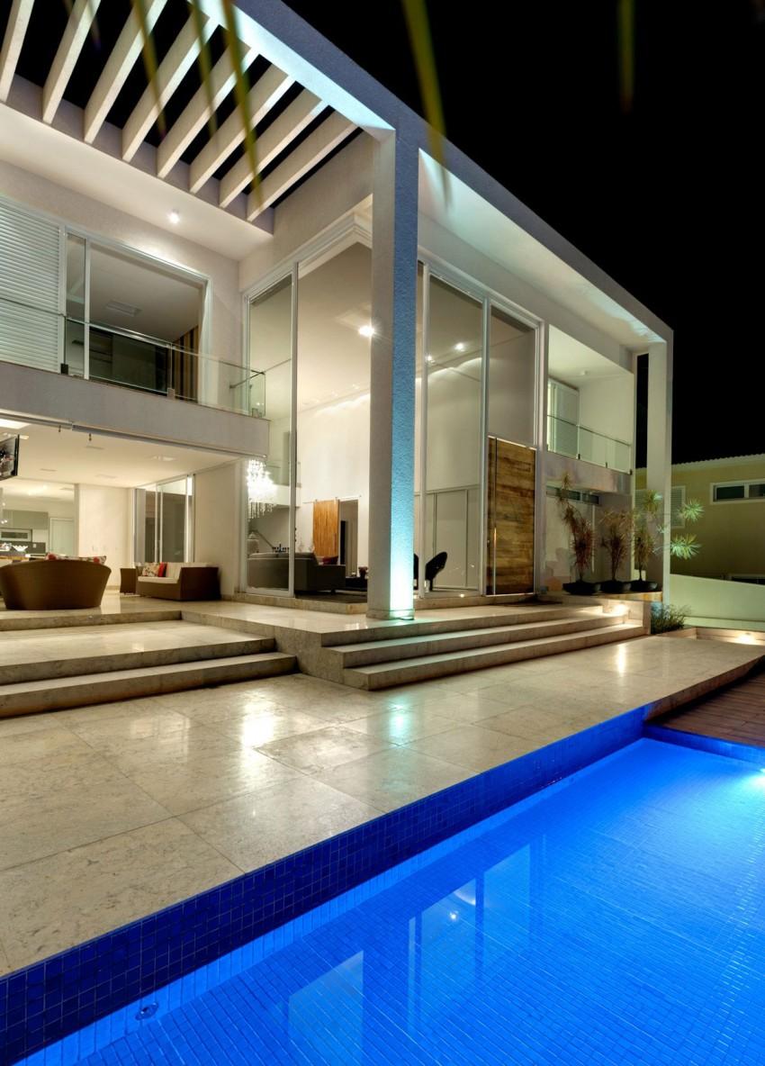 Casa MM by Dayala+Rafael Arquitetura 09