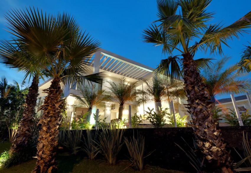 Casa MM by Dayala+Rafael Arquitetura 12