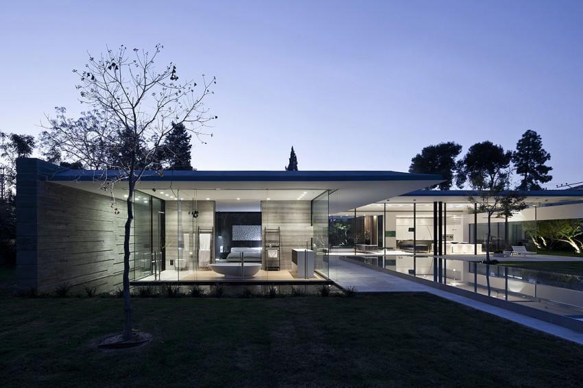 Float House by Pitsou Kedem Architects 04