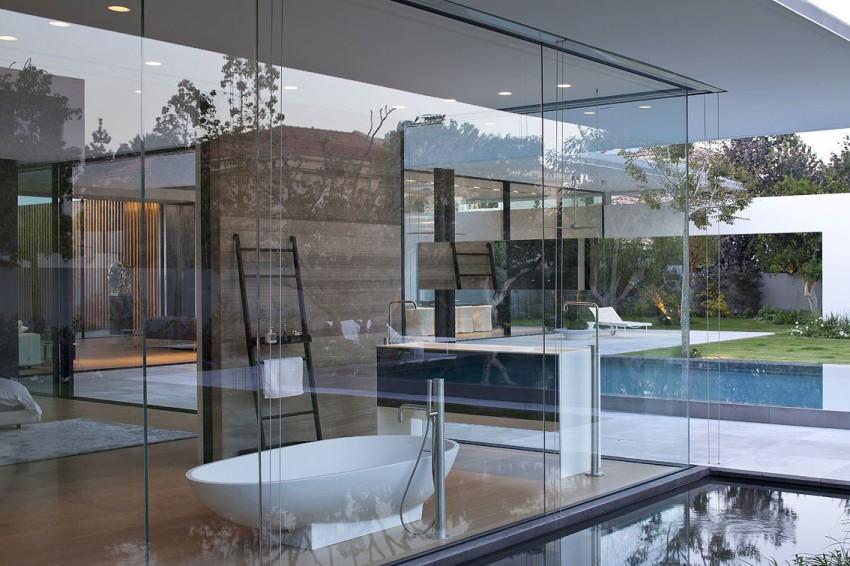 Float House by Pitsou Kedem Architects 12