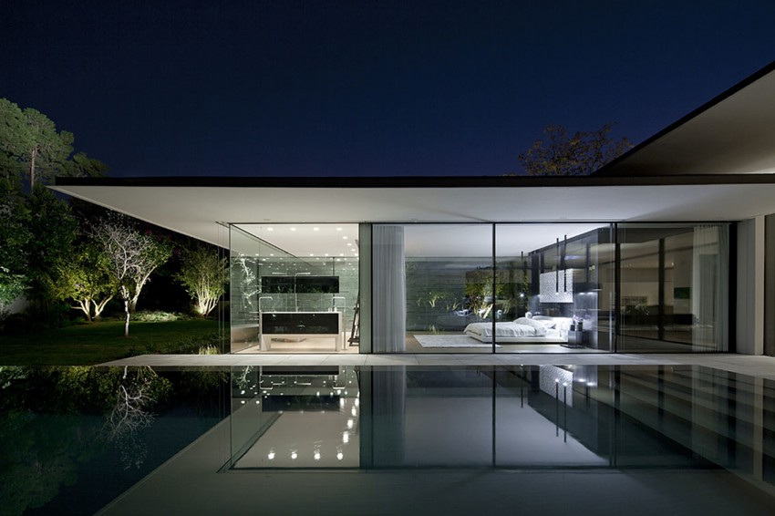 Float House by Pitsou Kedem Architects 15