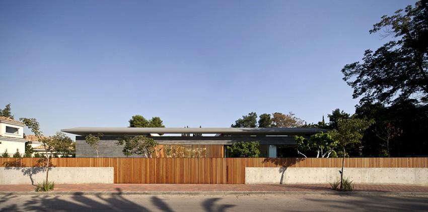 Float House by Pitsou Kedem Architects 18