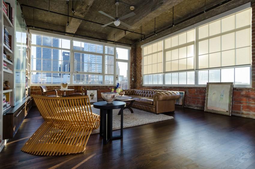 Houston Loft by CONTENT Architecture 04