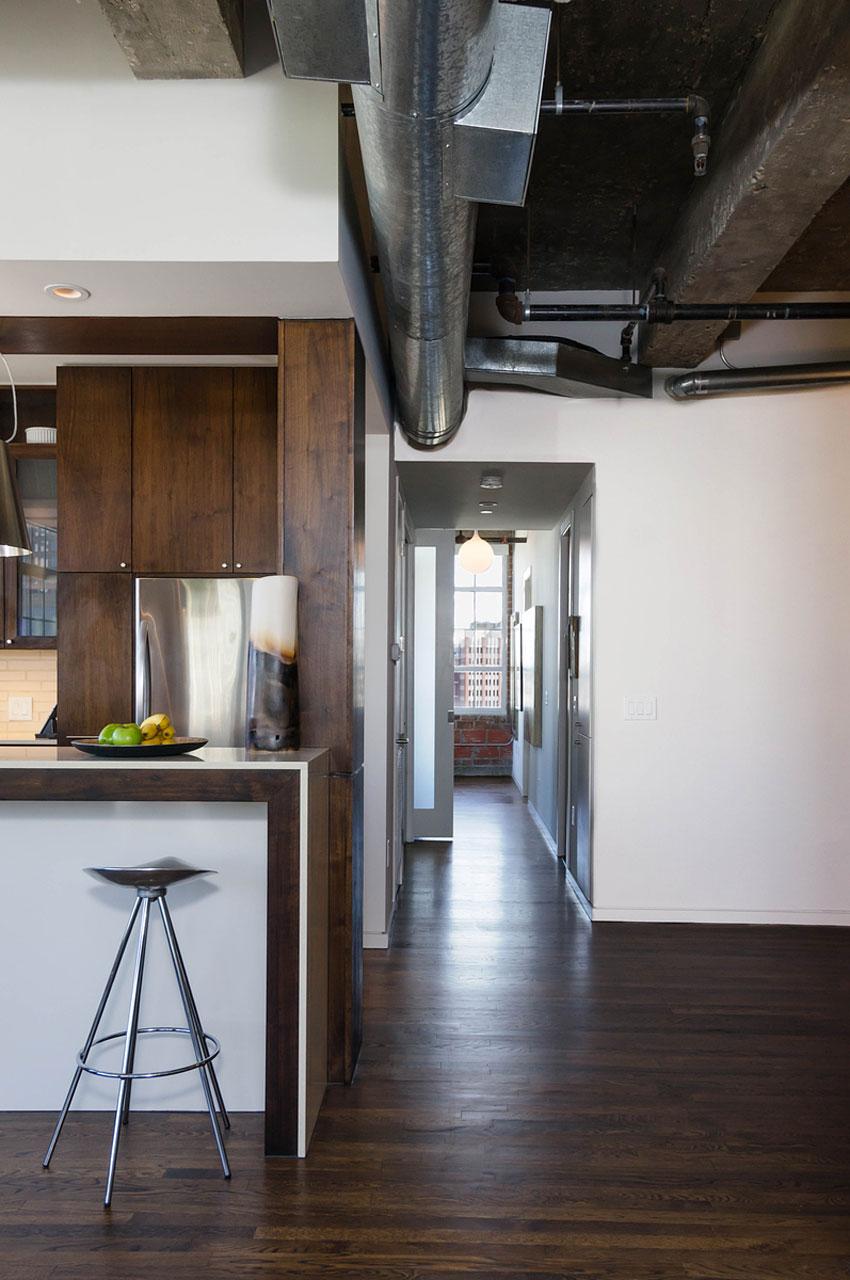 Houston Loft by CONTENT Architecture 06