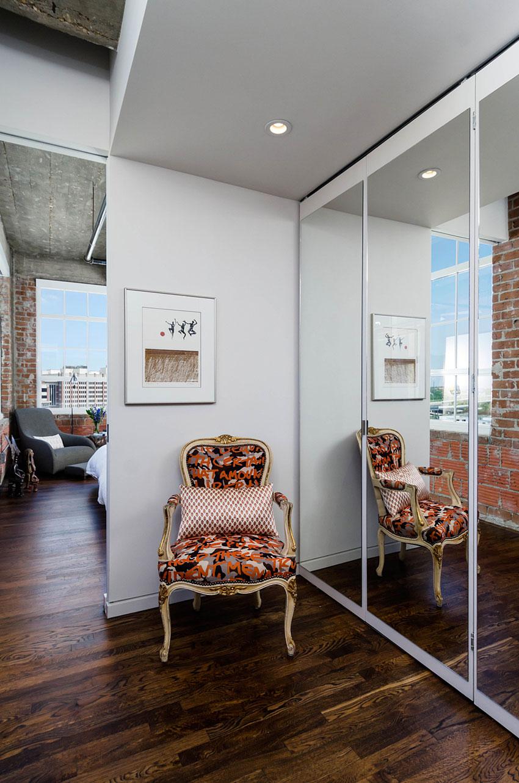 Houston Loft by CONTENT Architecture 10