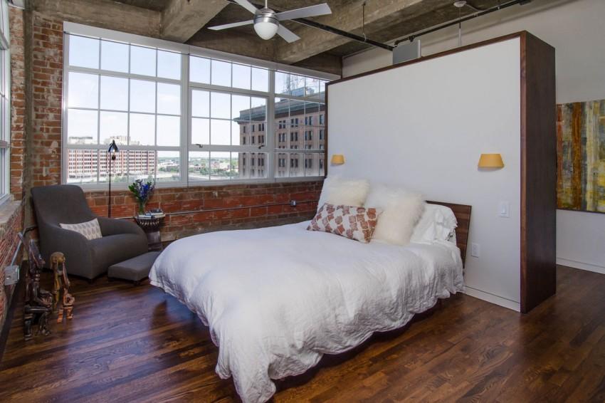 Houston Loft by CONTENT Architecture 12
