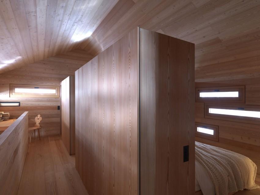 Jagdhaus Tamers by EM2 ARCHITEKTEN 04