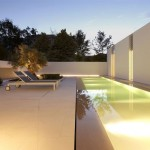 Jesolo Lido Pool Villa by JM Architecture 13