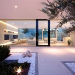 Jesolo Lido Pool Villa by JM Architecture 14