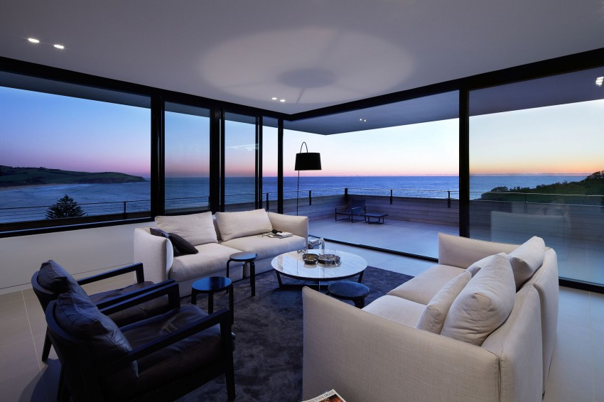 Lamble Residence by Smart Design Studio 05
