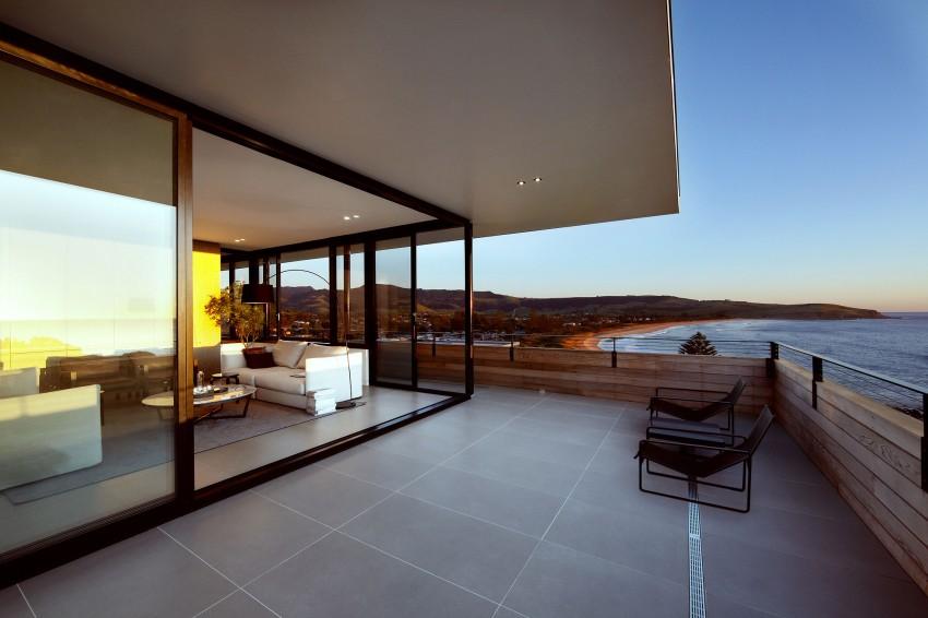 Lamble Residence by Smart Design Studio 07