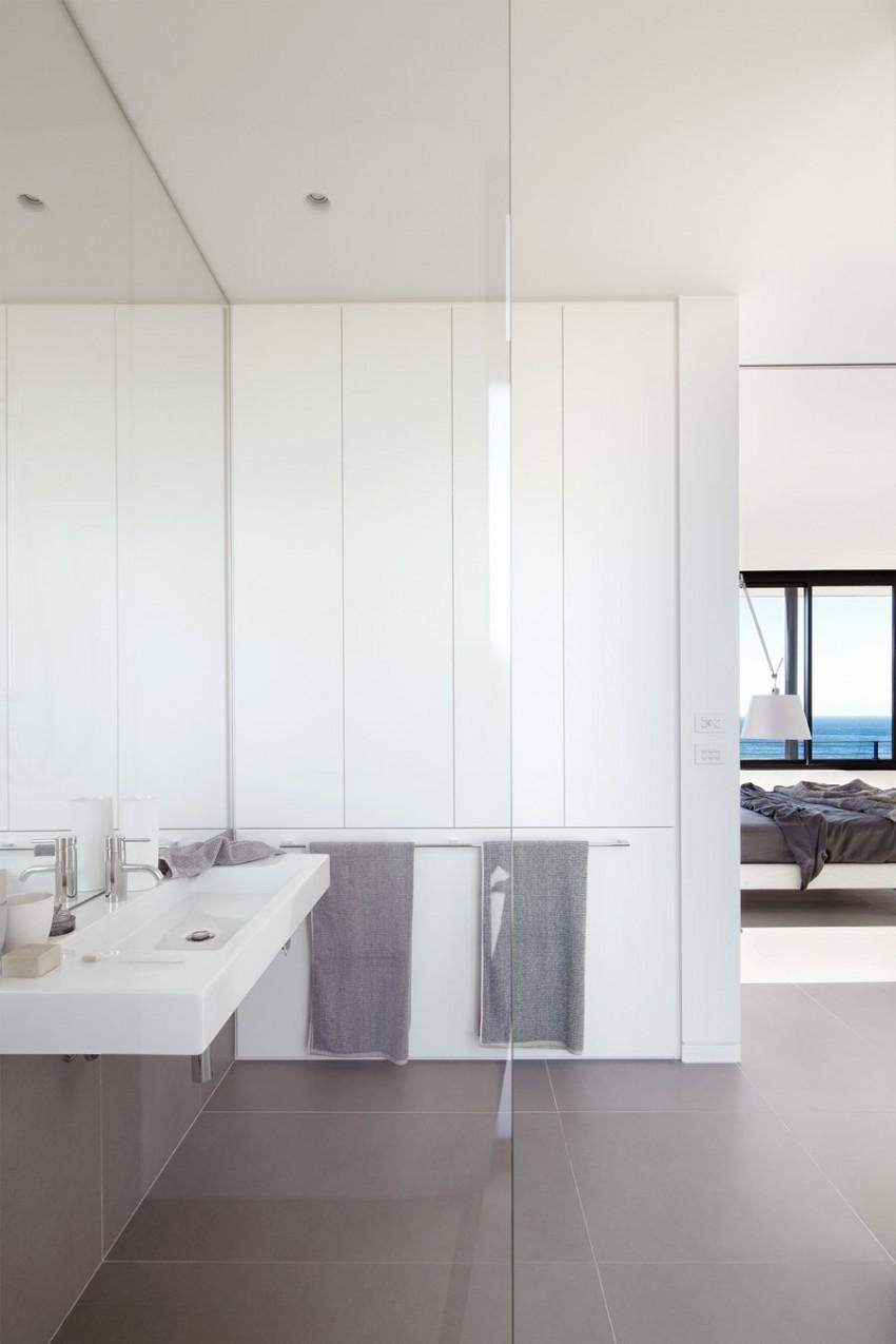Lamble Residence by Smart Design Studio 11