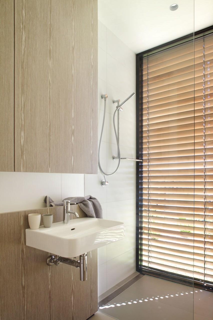 Lamble Residence by Smart Design Studio 12