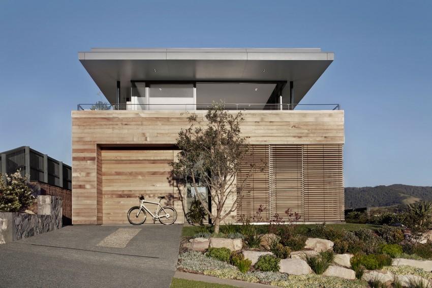 Lamble Residence by Smart Design Studio 15
