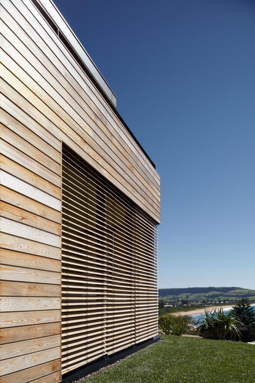 Lamble Residence by Smart Design Studio 16