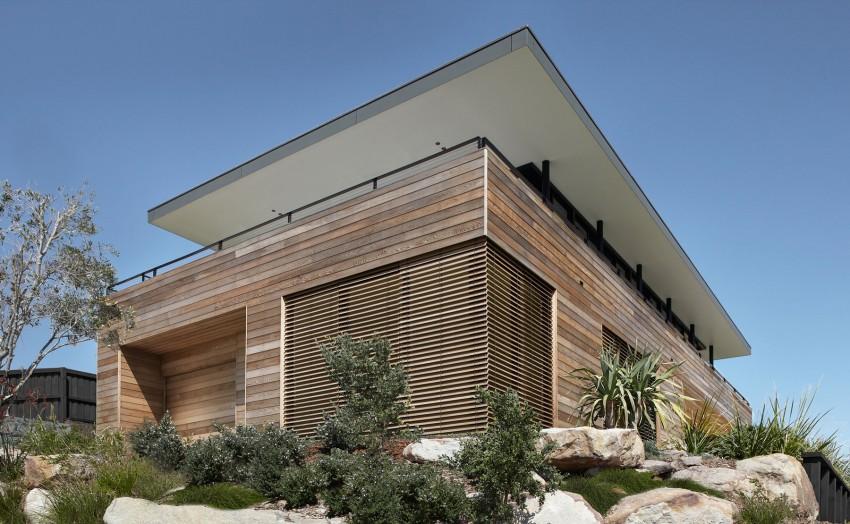 Lamble Residence by Smart Design Studio 18