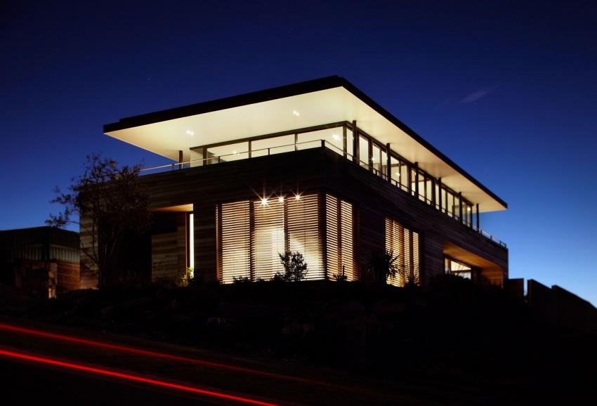 Lamble Residence by Smart Design Studio 19