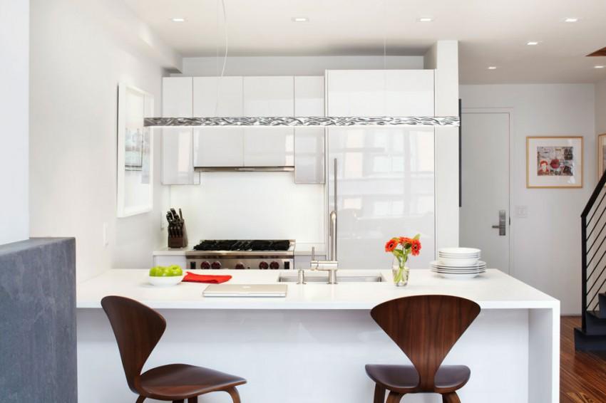 Light-Filled Duplex by Axis Mundi Design 05