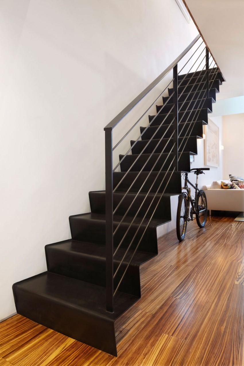 Light-Filled Duplex by Axis Mundi Design 06