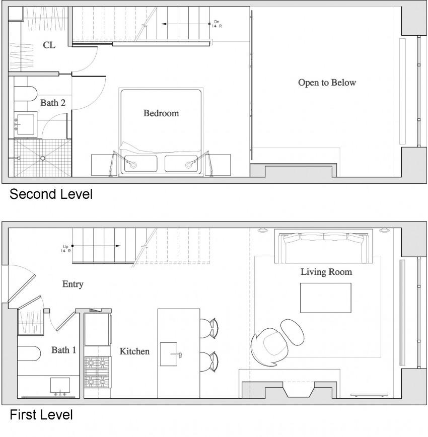 Light-Filled Duplex by Axis Mundi Design 11