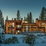 Martis Camp – Lot 189 by Swaback Partners 01