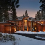 Martis Camp – Lot 189 by Swaback Partners 02