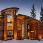 Martis Camp – Lot 189 by Swaback Partners 03