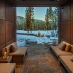 Martis Camp – Lot 189 by Swaback Partners 04
