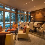 Martis Camp – Lot 189 by Swaback Partners 05