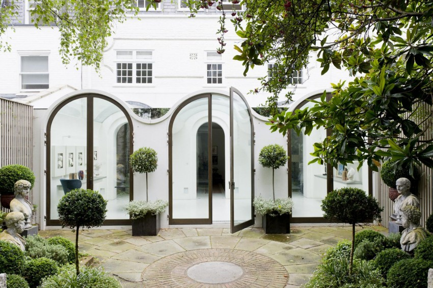 Mews 04 by Andy Martin Architects 01